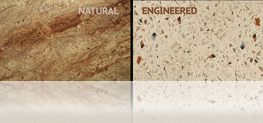 granite engin and natur
